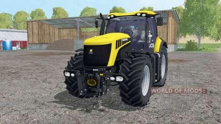 JCB Fastrac 8310 4WD для Farming Simulator 2015
