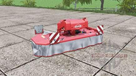 Kuhn FC 313 F v1.1 для Farming Simulator 2017