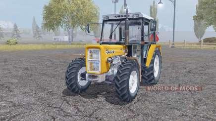 Ursus C-360 2WD для Farming Simulator 2013