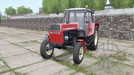 Ursus 1222 more configurations для Farming Simulator 2017