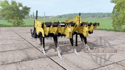 Alpego Super Craker KF-7 300 v1.0.0.1 для Farming Simulator 2017