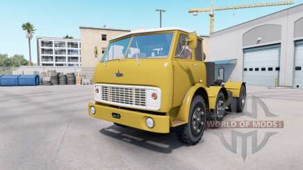 МАЗ 520 для American Truck Simulator