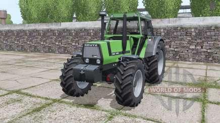 Deutz-Fahr DX 140 1983 для Farming Simulator 2017