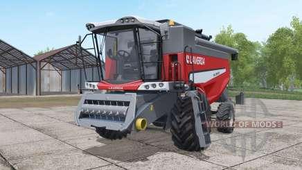 Laverda M300 retexture для Farming Simulator 2017
