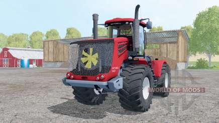 Кировец К-9450 2010 для Farming Simulator 2015