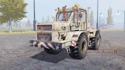 Кировец К-701 старый для Farming Simulator 2013