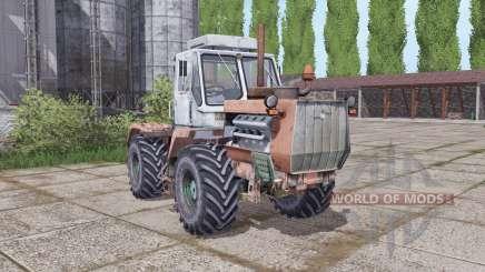 Т-150К выбор конфигураций для Farming Simulator 2017