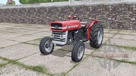 Massey Ferguson 135 1965 для Farming Simulator 2017