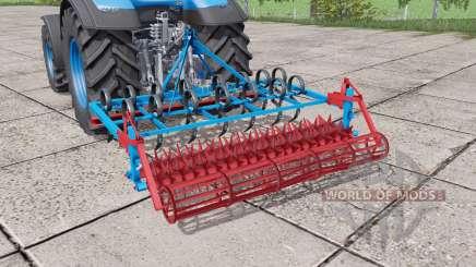 Gorenc Granoter 220 v1.1 для Farming Simulator 2017