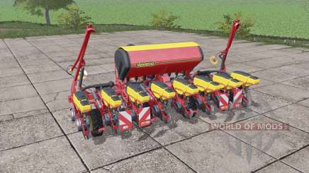 Vaderstad Tempo F 8 direct seeding для Farming Simulator 2017