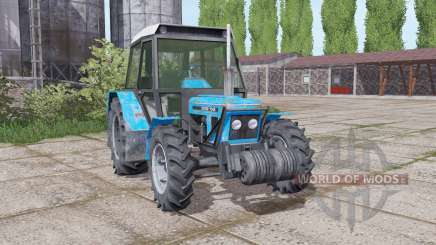 Zetor 7045 front weight для Farming Simulator 2017