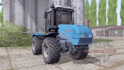 Т-17221-09 мягко-синий для Farming Simulator 2017