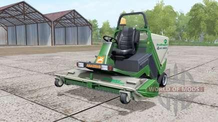 Amazone Profihopper 4WDi v1.1 для Farming Simulator 2017