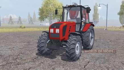 Беларус 1220.3 анимация частей для Farming Simulator 2013