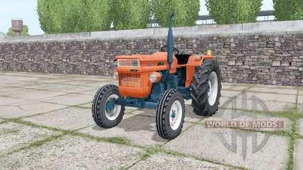 Fiat 450 2WD для Farming Simulator 2017