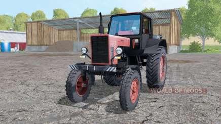 МТЗ 80 Беларус анимация частей для Farming Simulator 2015