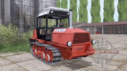 ВТ 150 с отвалом для Farming Simulator 2017