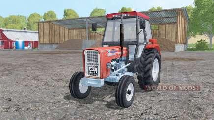 Ursus C-360 soft red для Farming Simulator 2015