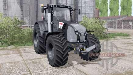 CLAAS Axion 870 black для Farming Simulator 2017