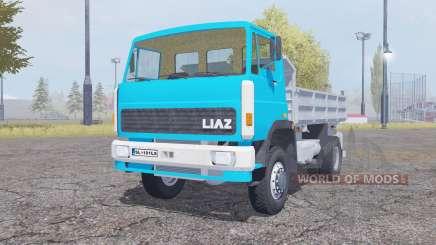 Skoda-LIAZ 150 для Farming Simulator 2013