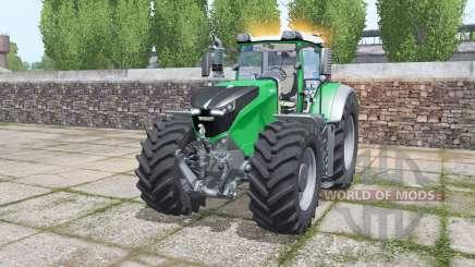 Fendt 1038 Vario dynamic hoses для Farming Simulator 2017
