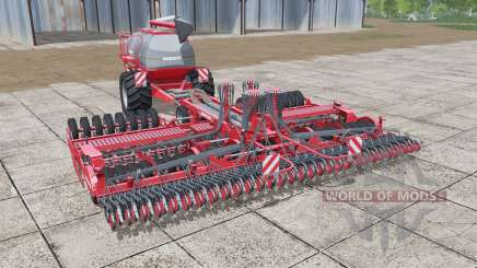 Horsch Pronto 9 SW для Farming Simulator 2017