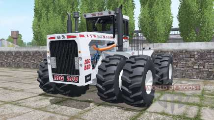 Big Bud 950-50 configure для Farming Simulator 2017
