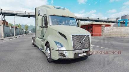 Volvo VNL 860 2017 для Euro Truck Simulator 2