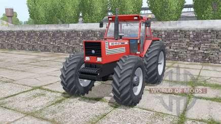Fiat 180-90 Turbo configure для Farming Simulator 2017