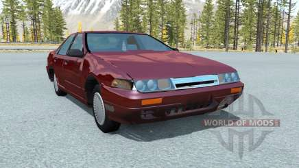 Nissan Cefiro (A31) 1988 для BeamNG Drive