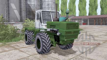 Т-150К многокрасочный для Farming Simulator 2017