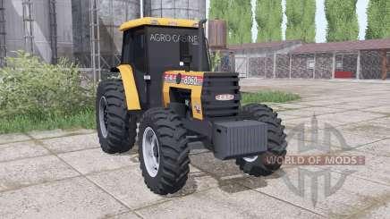 CBT 8060 4x4 для Farming Simulator 2017