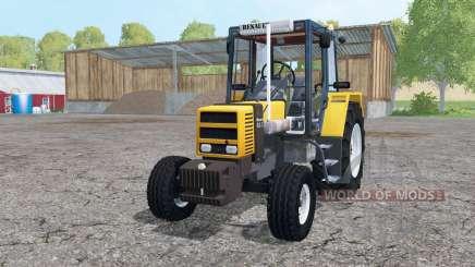 Renault 95.12 TX для Farming Simulator 2015
