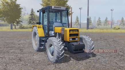 Renault 95.14 TX animation parts для Farming Simulator 2013