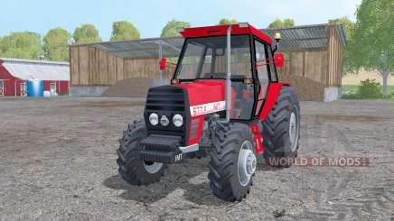 IMT 577 P loader mounting для Farming Simulator 2015
