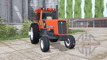Allis-Chalmers 8070 для Farming Simulator 2017