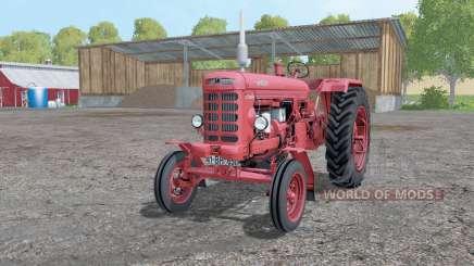 Universal 650 1963 для Farming Simulator 2015
