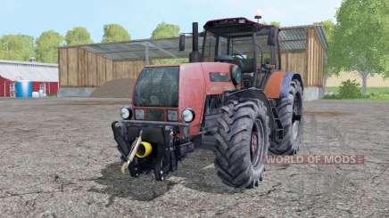Беларус 2522ДВ анимация частей для Farming Simulator 2015