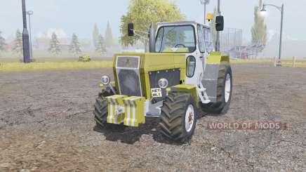 Fortschritt Zt 303 animation parts для Farming Simulator 2013