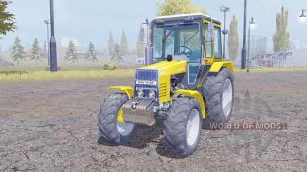 МТЗ 820.2 Беларус для Farming Simulator 2013