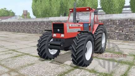 Fiat 180-90 Turbo 1984 для Farming Simulator 2017