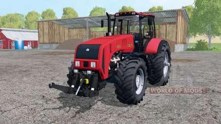 Беларус 3522 для Farming Simulator 2015