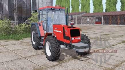 ZTS 18345 Turbo для Farming Simulator 2017