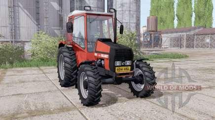 Valmet 604 для Farming Simulator 2017