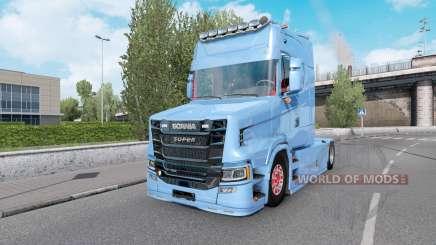 Scania T730 Next Gen для Euro Truck Simulator 2