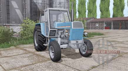 Zetor 8011 wheels weights для Farming Simulator 2017