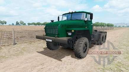Урал 44202-10 для American Truck Simulator