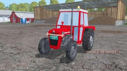 IMT 539 DL 4x4 для Farming Simulator 2015