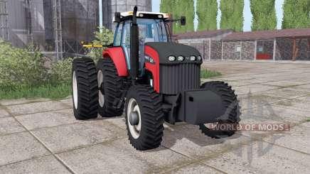 Versatile 250 2009 для Farming Simulator 2017