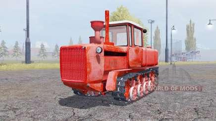 ДТ-175С Волгарь для Farming Simulator 2013